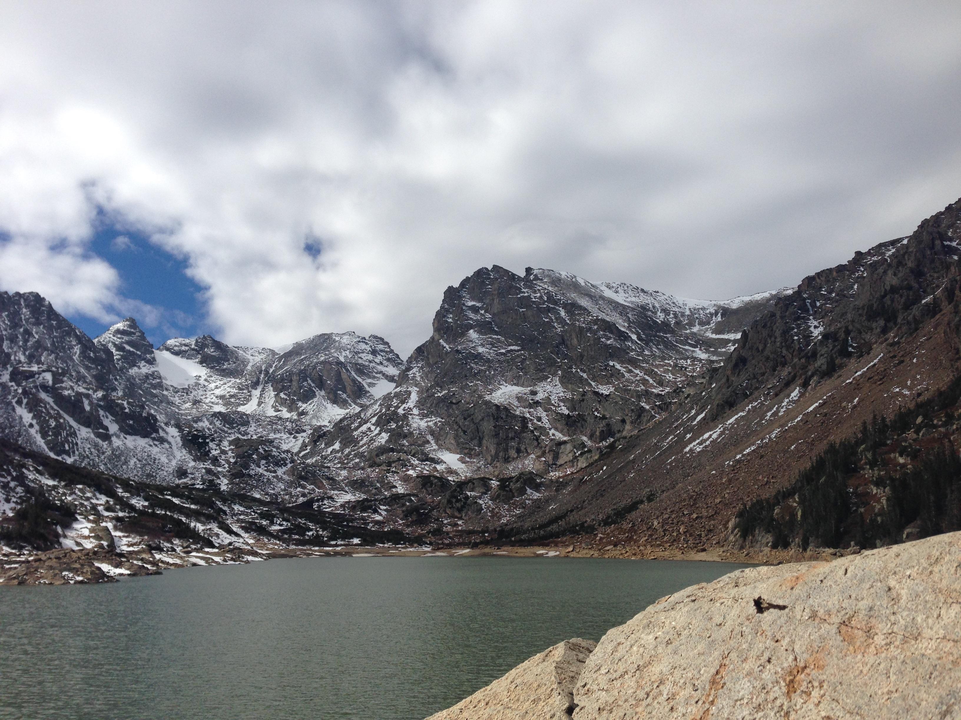 indian-peaks